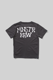 Munster Kids KRW Tee - Front full body