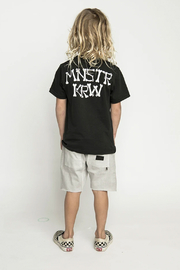 Munster Kids KRW Tee - Side cropped