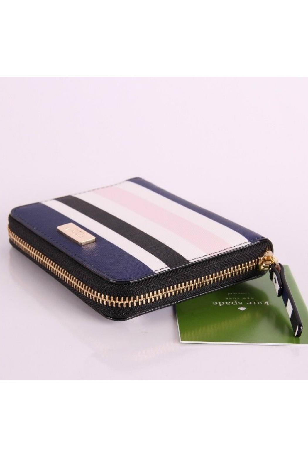 Kate Spade New York Ks Darci Wallet - Front Full Image