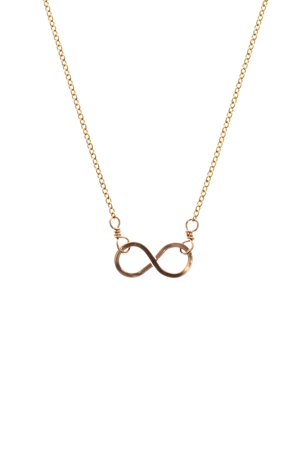KTCollection Infinity Choker - Front Full Image