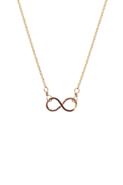 KTCollection Infinity Choker - Front full body