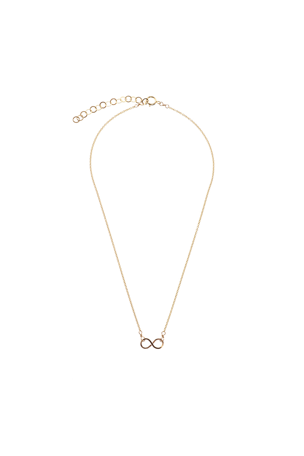 KTCollection Infinity Choker - Main Image