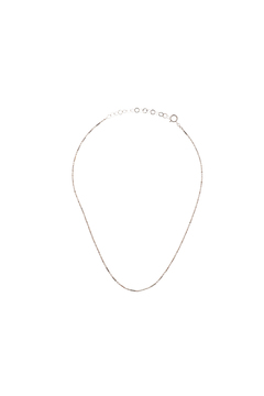 KTCollection Oblong Beaded Choker - Product List Image