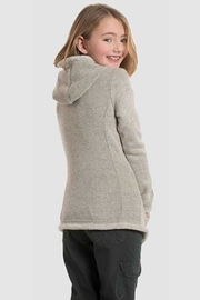 Kuhl Apres Hoody - Side cropped