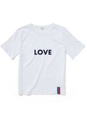 Kule Modern Love Tee - Product Mini Image