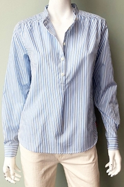 Kule The Brooke Buttondown - Front cropped