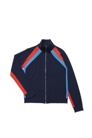 Kule The Roger Zip-Up - Front cropped