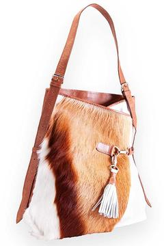 Shoptiques Product: Springbok Fienn Bag