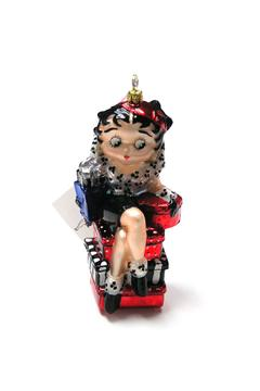 Kurt Adler Polonaise Betty Boop - Product List Image