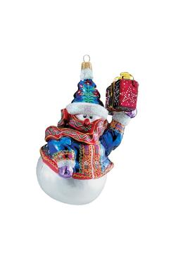 Kurt Adler Polonaise Warmlydressed Ornament - Alternate List Image