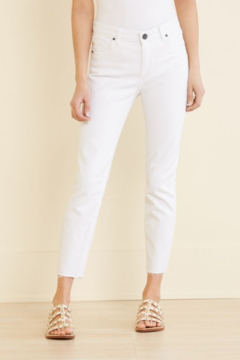 KUT Connie High Rise Ankle Skinny - Product List Image