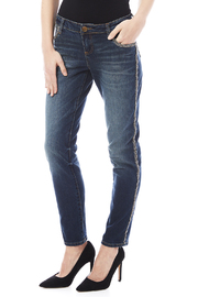 Kut from the Kloth Beaded Boyfriend Jean - Product Mini Image