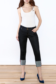 Kut from the Kloth Cameron Skinny Jeans - Front full body