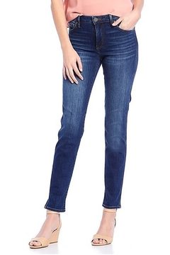 Kut from the Kloth KUT from the Kloth Diana Fab Ab Fit Technique Skinny - Product List Image