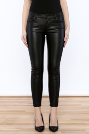 Kut from the Kloth Faux Leather Pant - Side cropped