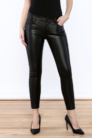 Kut from the Kloth Faux Leather Pant - Product Mini Image