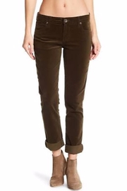 Kut from the Kloth Kut From The Kloth Skinny Corduroy Pants - Product Mini Image