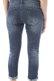 Kut from the Kloth Slim Boyfriend Jean - Other