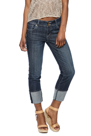 Kut from the Kloth Straight Leg Jean - Product Mini Image