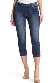 KUT Lauren Crop Straight Leg - Product Mini Image