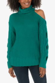 KUT Sweater - Front cropped