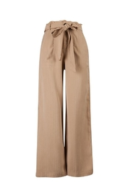 Kut from the Kloth Belted Khaki Pant - Product Mini Image