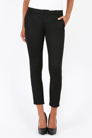 Kut from the Kloth Black Work Pant - Product Mini Image
