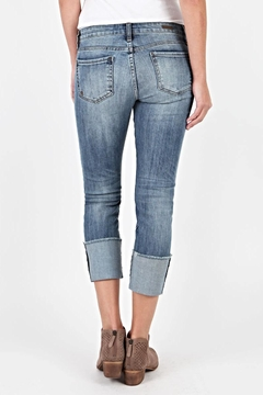 Kut from the Kloth Cameron Straight Jeans - Alternate List Image