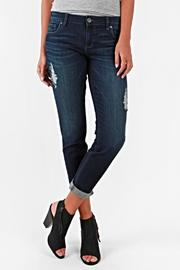 Kut from the Kloth Catherine Boyfriend Jean - Product Mini Image