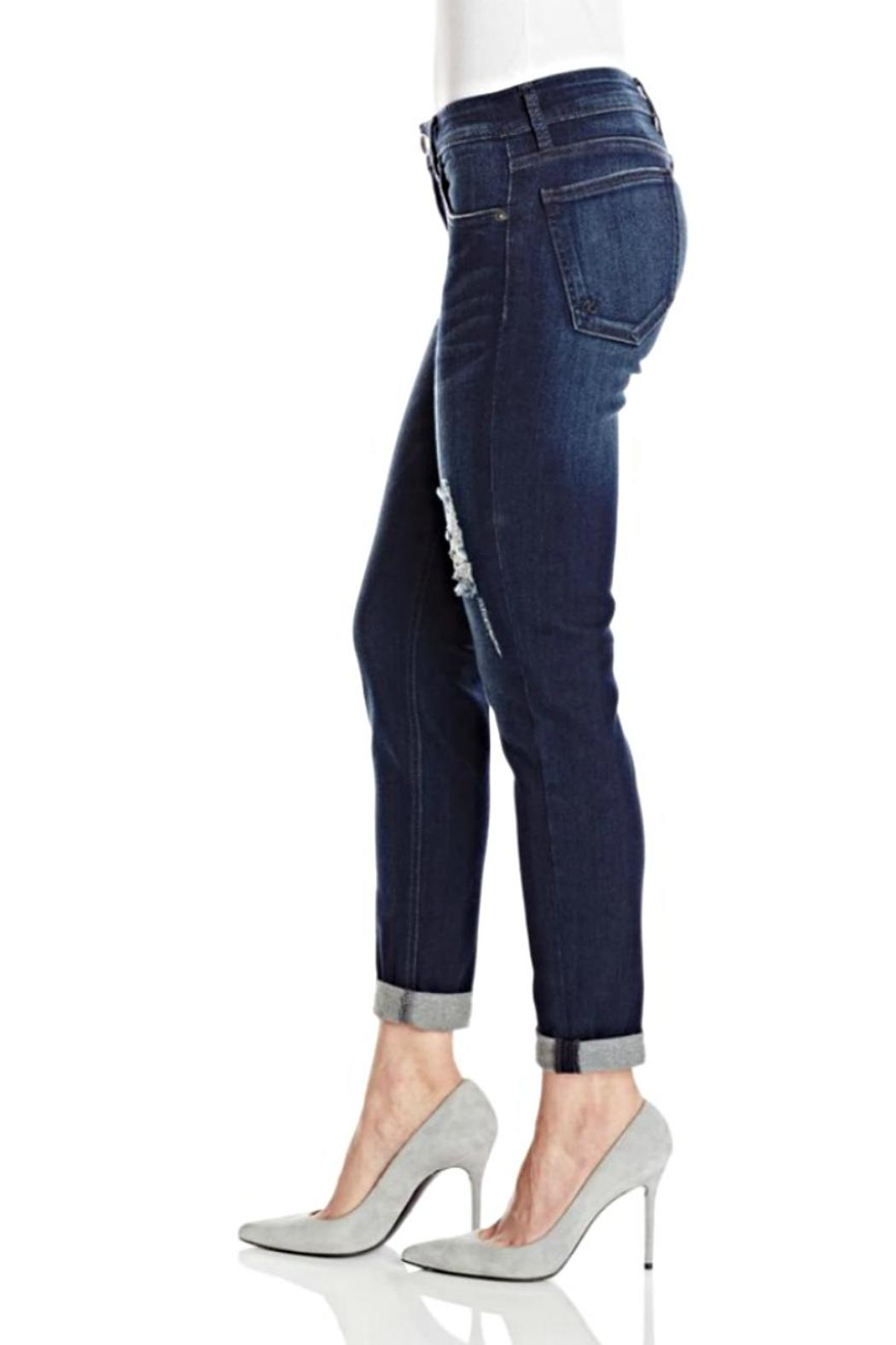 Kut from the Kloth Catherine Boyfriend Jean - Front Cropped Image