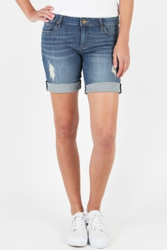 Shoptiques Product: Catherine Boyfriend Shorts