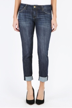 Kut from the Kloth Catherine Enticement Jeans - Product List Image
