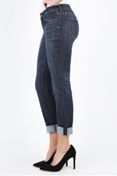 Kut from the Kloth Catherine Enticement Jeans - Alternate List Image