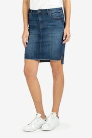 Kut from the Kloth Connie Skirt - Product Mini Image