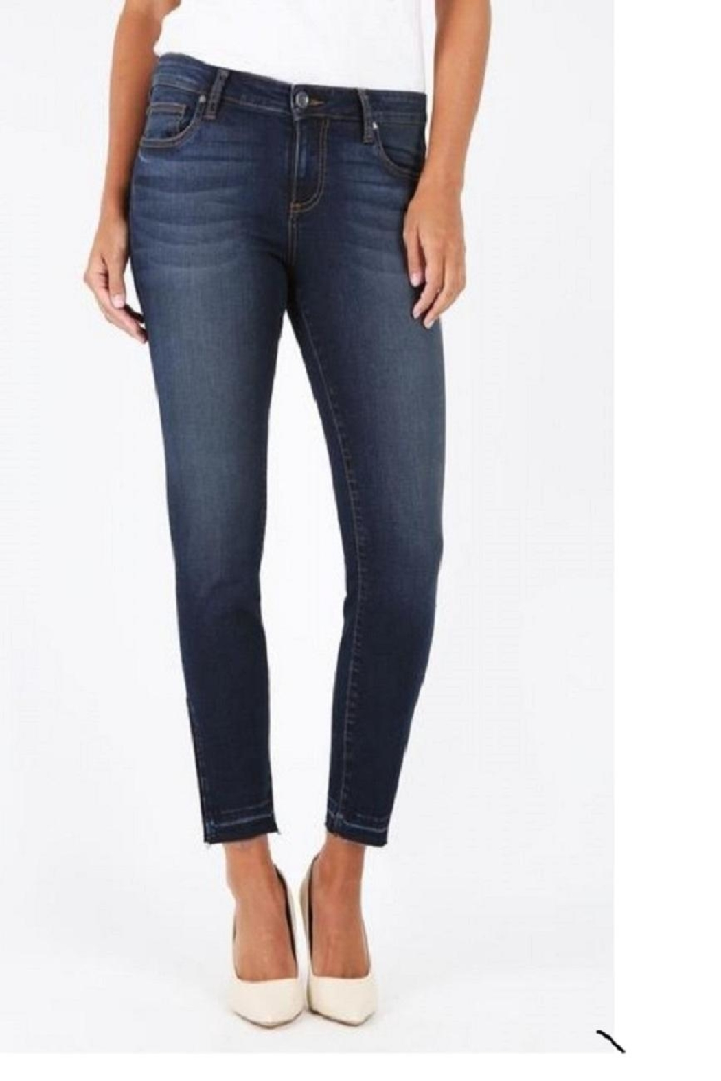 Kut from the Kloth Connie Slim Fit - Main Image
