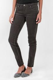 Kut from the Kloth Corduroy Skinny Pant - Product Mini Image