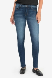 Kut from the Kloth Diana Fab-Ab Released-Fit-Skinny - Front cropped