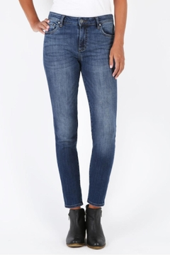 Kut from the Kloth Diana High-Rise Skinnies - Product List Image