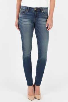 Kut from the Kloth Diana Relaxed Jean - Product List Image