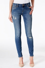 Kut from the Kloth Diana Skinny 5-Pocket - Product Mini Image