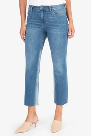 Kut from the Kloth Kelsey High Rise - Front cropped