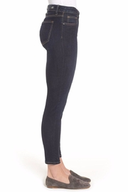Kut from the Kloth Kurvy Ankle Jeans - Side cropped