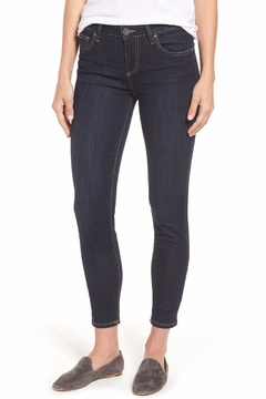 Kut from the Kloth Kurvy Ankle Jeans - Product List Image