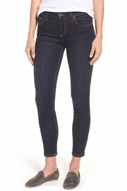 Kut from the Kloth Kurvy Ankle Jeans - Front cropped