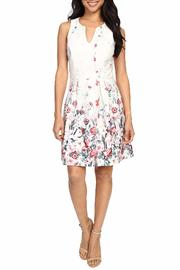 Kut from the Kloth Lana Floral Dress - Product Mini Image