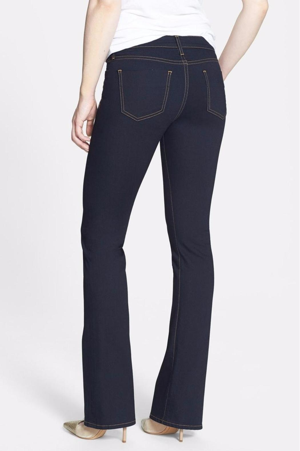 Kut from the Kloth Michelle Slim Flare - Front Full Image