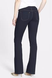 Kut from the Kloth Michelle Slim Flare - Front full body