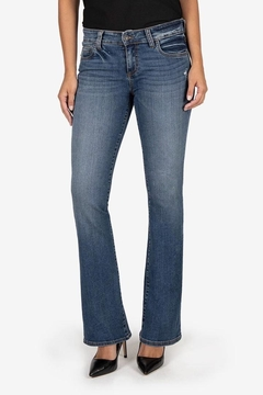 Kut from the Kloth Natalie Bootcut - Product List Image
