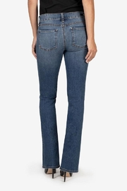 Kut from the Kloth Natalie Bootcut - Front full body