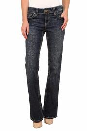 Kut from the Kloth Natalie Bootleg Jeans - Product Mini Image